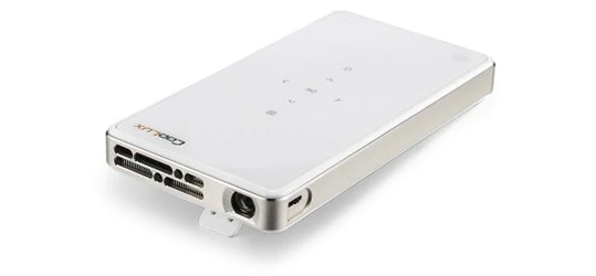 COOLUX Q6 Portable Projector