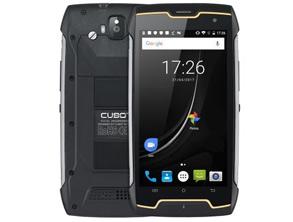CUBOT Kingkong Smartphone coupon