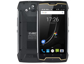 CUBOT Kingkong Smartphone coupon