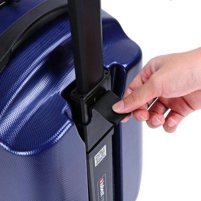 Detachable Suitcase Scooter