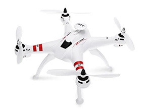 Rayangtoys X16 RC Drone white