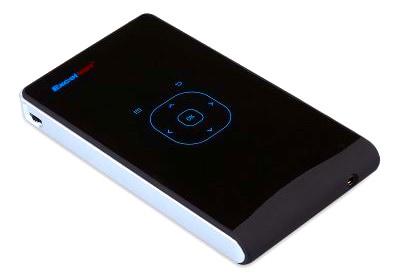 Excelvan DLP Portable Home Cinema Projector