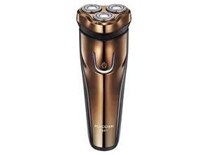 Flyco Washable Electric Shaver Golden