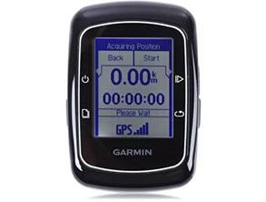 GARMIN Edge 200 GPS Bicycle Computer Black