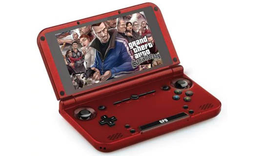GPD XD Handheld Game Console 32GB