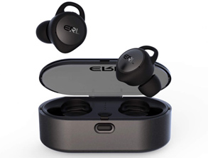 Graphene Technology Dynamic Sound Wireless Earphones