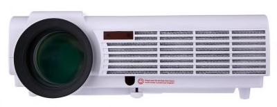 Home Cinema Multimedia Projector
