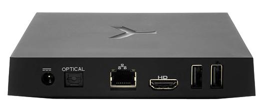 Kowan TV1 IPTV Box