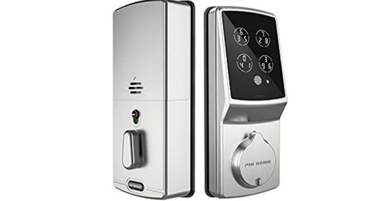 Digital Smart Door Lock Essential