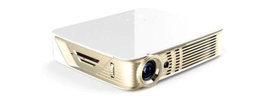MDI i5 3D DLP Projector