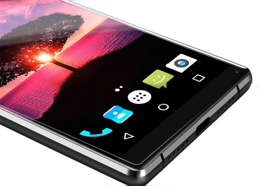 M–HORSE Pure 2 Phablet 5.99-inch