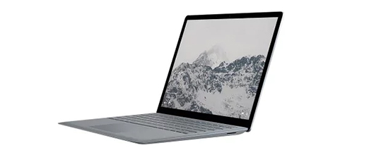 Microsoft Surface Laptop 512 gb