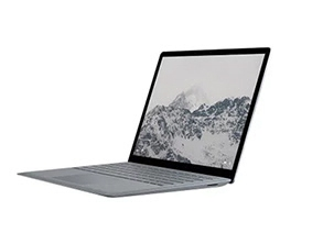Microsoft Surface Laptop 512gb Silver