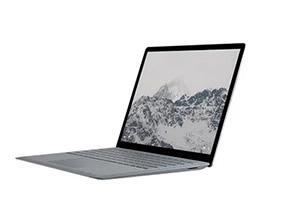 Microsoft Surface Laptop 512gb Silver