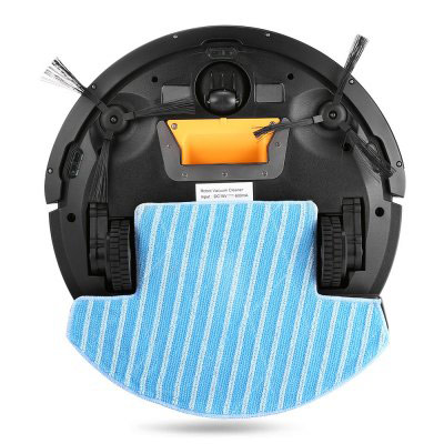 Minsu Smart Vacuum Cleaner