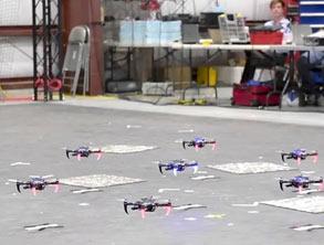 New Era of Drones