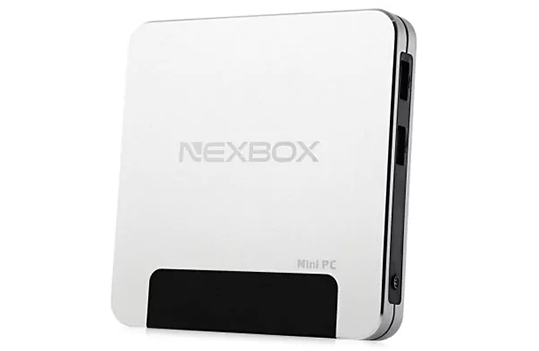 NEXBOX T9 Mini PC Media Player
