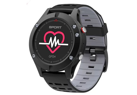 NO.1 F5 Smartwatch Sports Watch