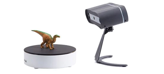 T-1 High Accuracy 3D Scanner