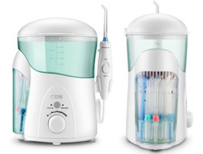 Oral Irrigator Water Flosser