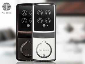 PIN Genie Smart door Lock