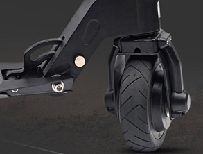 Powerful Folding Electric Scooter, Speed 20 km per hour