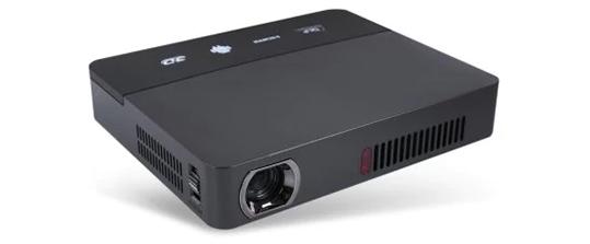 RD - 601 Smart Mini 3D DLP Projector