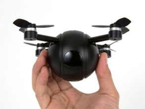Selfie Drone, Which Follows You