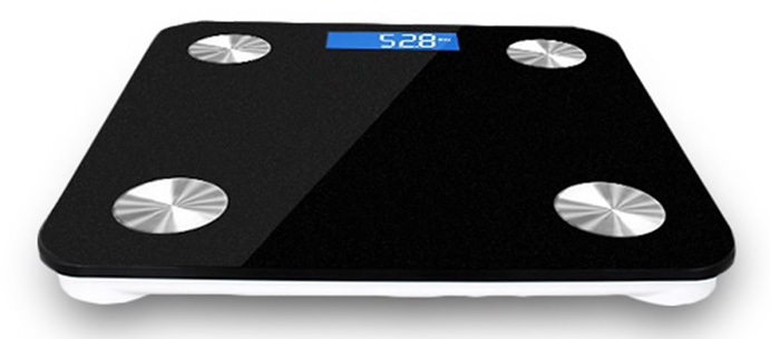 Smart Body Scale Android iOS