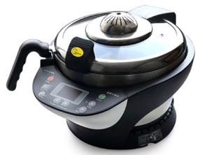 Smart Cooking Gadget