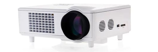 T928 LCD Projector