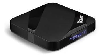 Tanix TX3 Max TV Box