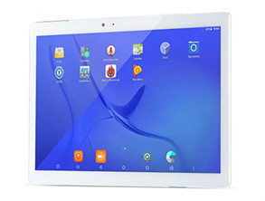 Teclast Master T10 Tablet PC White