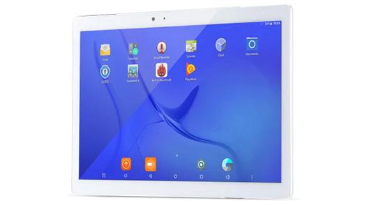 Teclast Master T10 Tablet PC