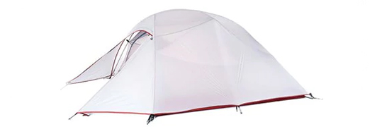 NatureHike Ultraviolet Waterproof Tent