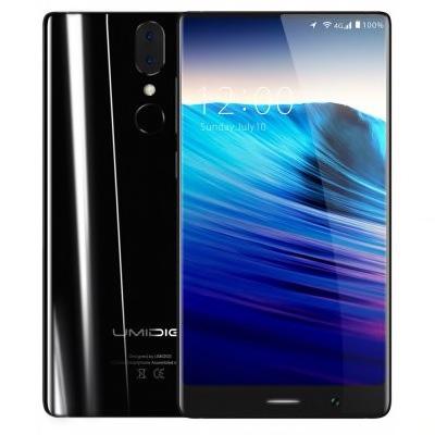 Umidigi Crystal 4G Phablet 5.5 inch