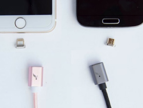 Universal mobile charger