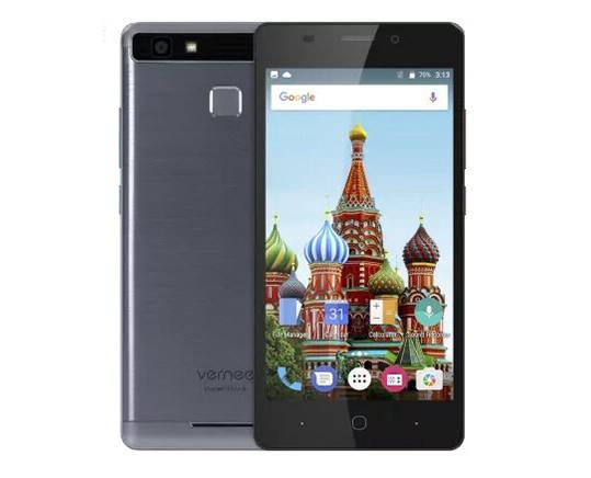 Vernee Thor E 4G Smartphone