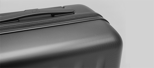 Xiaomi 90 Minutes Spinner Wheel Suitcase
