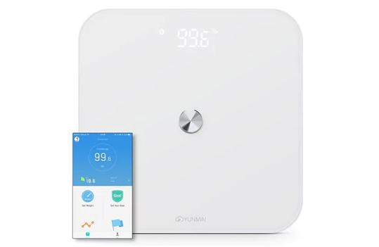 Yunmai SE Smart Digital Body Weight Scale