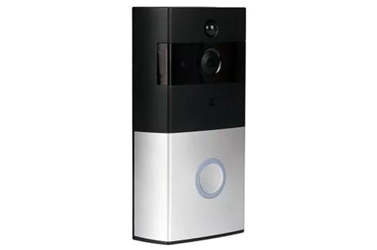2 Way Audio Night Video Doorbell