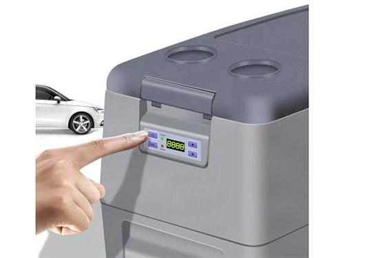 20P Portable Car Refrigerator