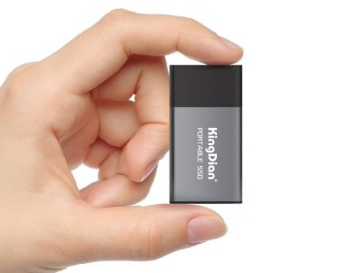 240GB Portable Solid State Drive