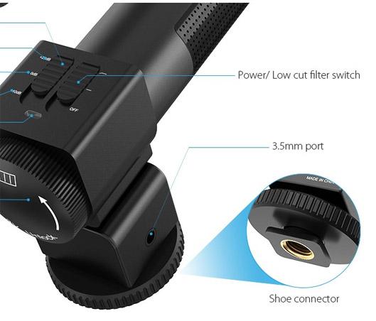 48MP Digital Video Camera