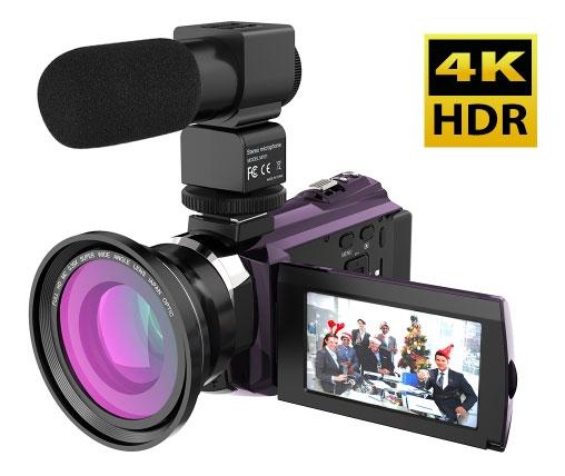 48MP Video Camera