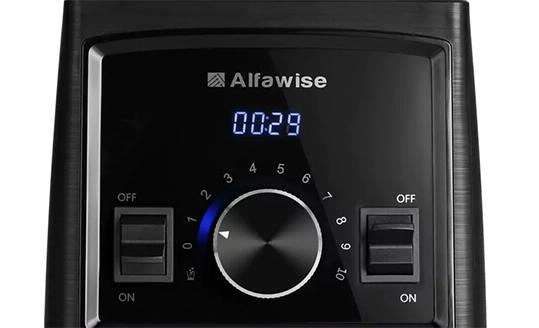 Alfawise Professional Blender 2L Mixer