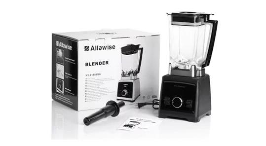 Alfawise Professional Blender Mixer