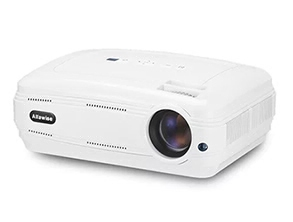 Alfawise X 3200 Lm Smart Projector White