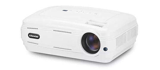 Alfawise X 3200 Lm Smart Projector