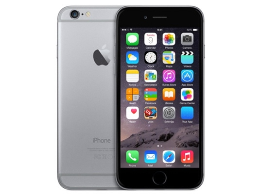 Apple iPhone 6 Plus Mobile Phone